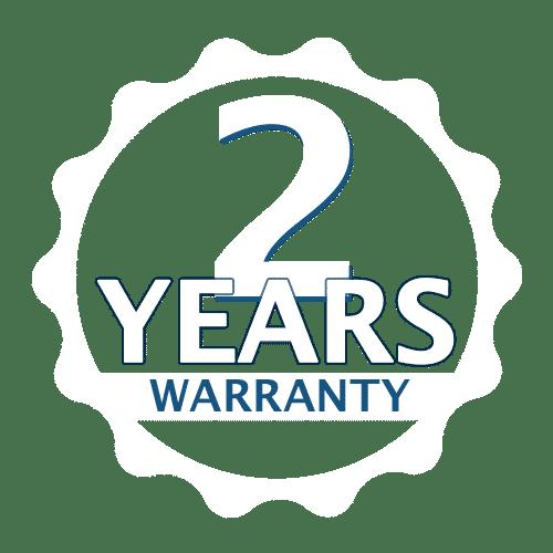 Hot Tub Master - 2 Years Warranty