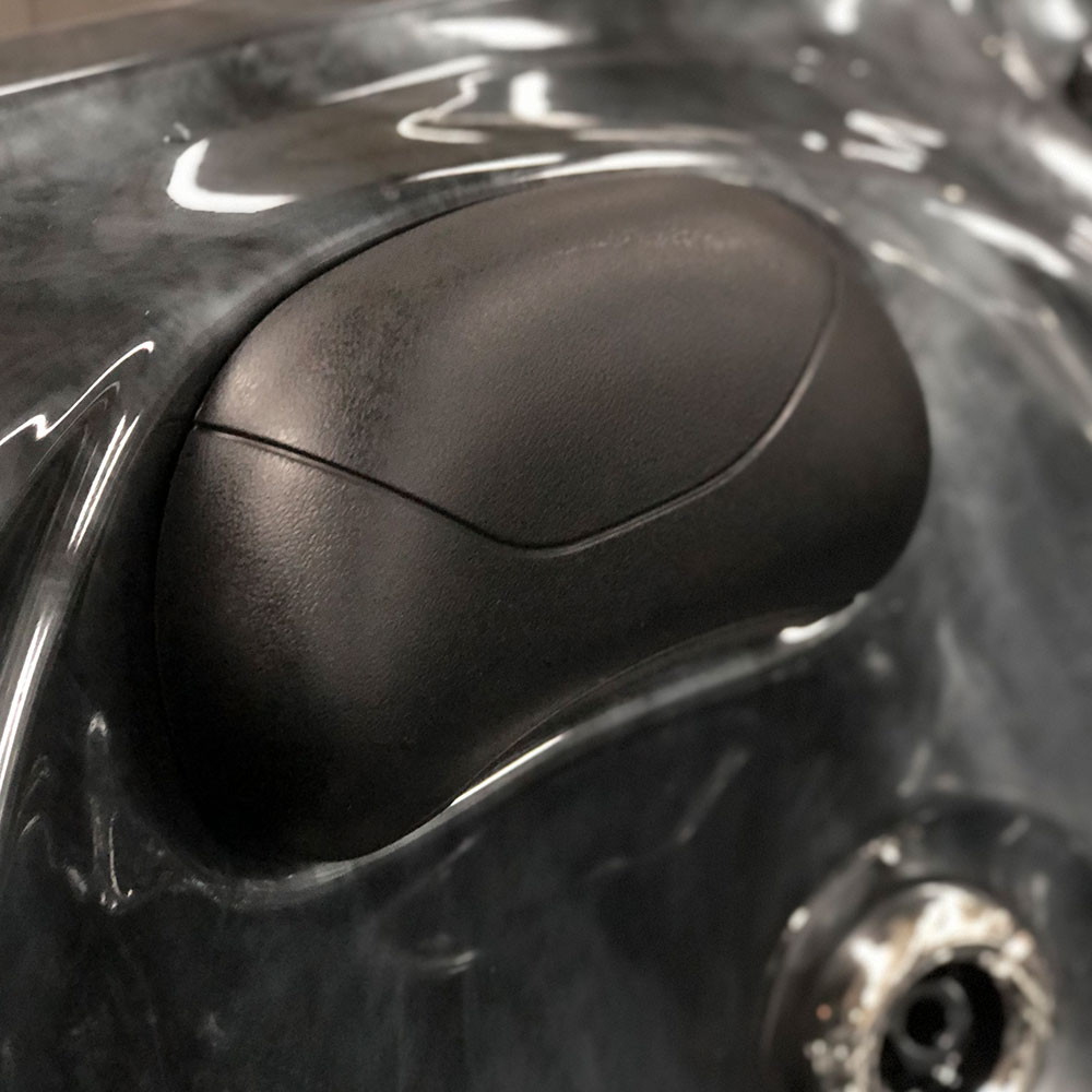 Black Stream - 5 person Hot Tub Details Images-6