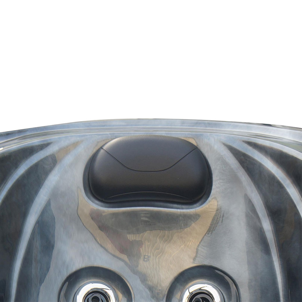 Brook Stream - 5 Person Hot Tub Details Image-5
