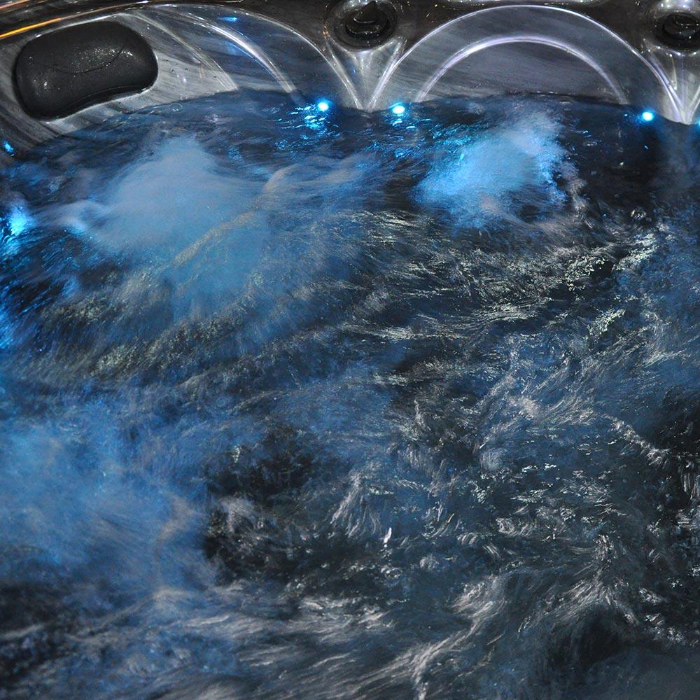 Hot Tub Stream