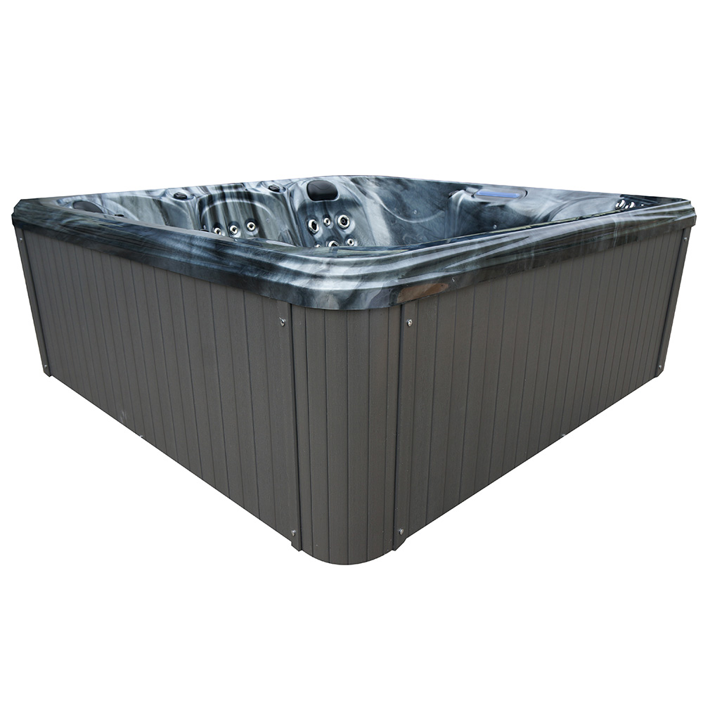 Dream Stream - 5 Person Hot Tub Details Image-4